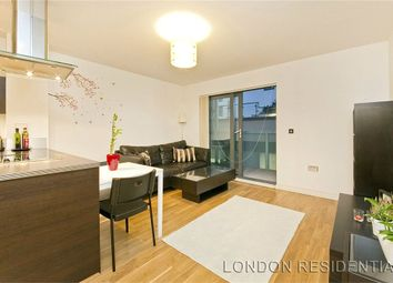 Thumbnail 1 bed flat to rent in The Lockhouse, Oval Road, Camden