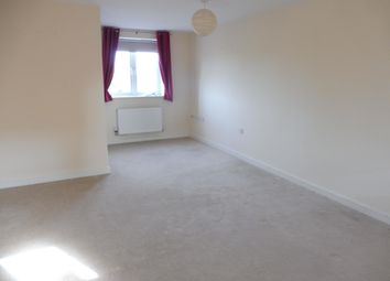 Thumbnail 2 bed flat to rent in High Street, Peterborough