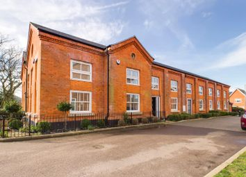 Thumbnail 3 bed mews house for sale in Regent Way, Brentwood