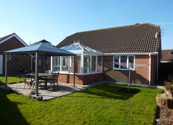 Thumbnail 3 bed detached bungalow for sale in Hayling Mere, Country Park, Cleethorpes