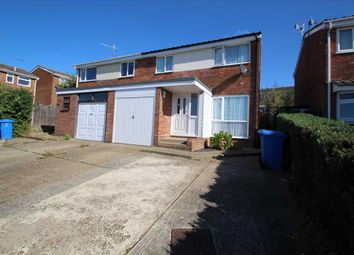 3 bed property for sale in Annbrook Road, Ipswich IP2