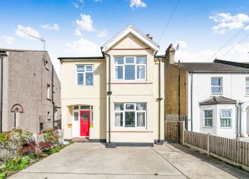 Thumbnail 4 bedroom detached house to rent in Old Road, Clacton-On-Sea