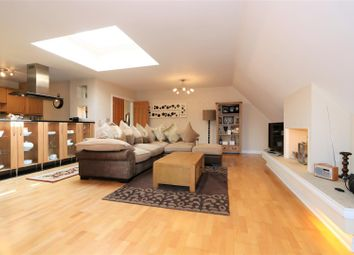 Thumbnail 2 bed flat for sale in Bath Street, Ashby De La Zouch