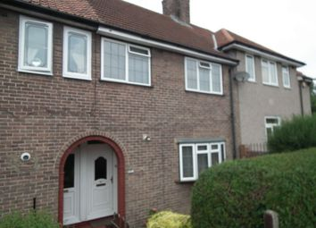 Thumbnail 3 bed terraced house for sale in Shroffold Road, Downham