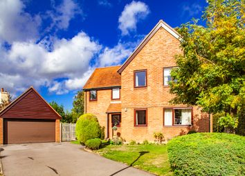 4 bed detached house for sale in 6 Pensfield, Benson OX10