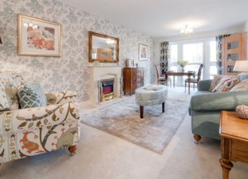 Thumbnail 2 bed flat for sale in Wood Road, Tettenhall