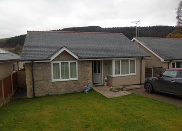 Thumbnail 1 bed bungalow for sale in Rhos Helyg, Llandrillo