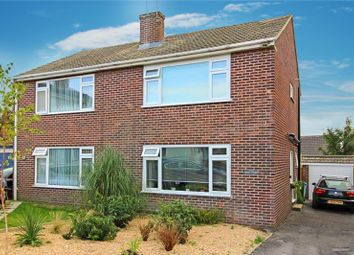 Madeline Crescent, Parkstone, Poole, Dorset BH12. 3 bed semi-detached house