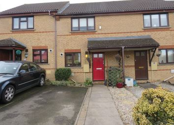 Thumbnail 2 bedroom terraced house for sale in Cropton Rise, Emerson Valley, Milton Keynes