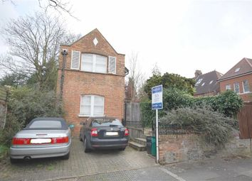 Thumbnail 2 bed detached house to rent in Dromore Road, Putney
