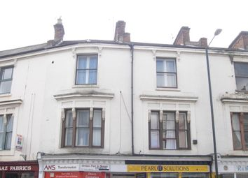 Thumbnail 1 bed flat to rent in High Street, Leamington Spa