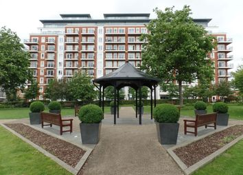 Thumbnail 3 bedroom flat to rent in 10 Beaufort Square, London