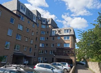 Thumbnail 1 bed property for sale in 2/42 Homeroyal House, Chalmers Crescent, Marchmont, Edinburgh