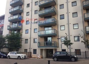 Thumbnail 2 bed flat to rent in Galaxy Building, Crews Street, Docklands