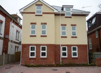 Thumbnail 2 bed flat to rent in Frances Road, Bournemouth