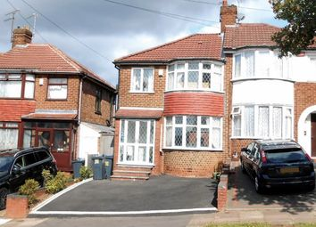 Thumbnail Land for sale in 96 Coleraine Road, Great Barr, Birmingham, West Midlands