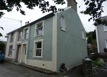 Thumbnail 3 bed semi-detached house for sale in Gorwel, Llanarth