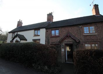 Thumbnail 2 bed cottage to rent in Clifton, Ashbourne
