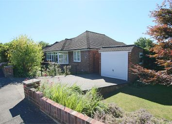3 bed detached bungalow for sale in Fairlawn Crescent, East Grinstead, West Sussex RH19