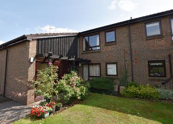 Thumbnail 2 bed flat for sale in 3 Fairlop Walk, Elmbridge Village, Cranleigh, Surrey
