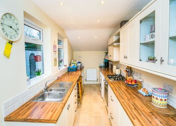 Thumbnail 2 bed property for sale in Station Cottages Station Road, Gobowen, Oswestry