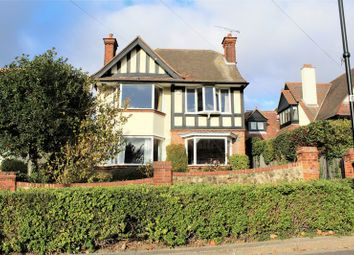 Thumbnail 5 bed detached house for sale in Galton Road, Westcliff-On-Sea