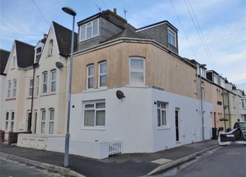 Thumbnail 1 bedroom flat to rent in Ranelagh Road, Weymouth, Dorset