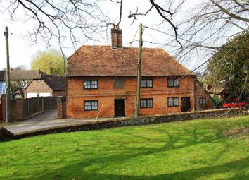 Thumbnail 2 bedroom semi-detached house to rent in North Street, Kingsclere, Newbury