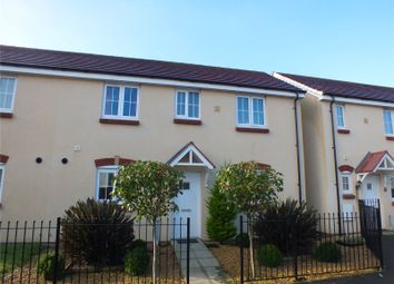 Thumbnail 3 bed semi-detached house for sale in Sunningdale Drive, Hubberston, Milford Haven