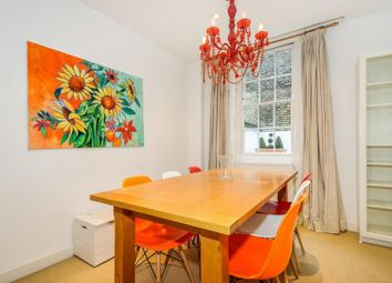 Thumbnail 1 bed flat to rent in Star Street W2,