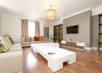 Thumbnail 4 bed flat for sale in Fursecroft, George Street, London