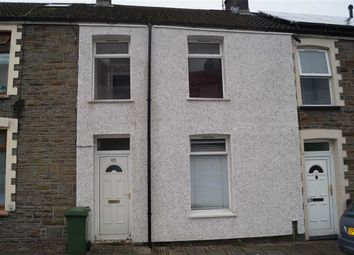 Thumbnail 3 bed terraced house for sale in Morris Avenue, Penrhiwceiber, Mountain Ash