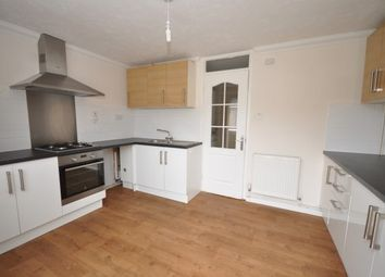 Thumbnail 3 bed property to rent in Larchwood Close, Chatham