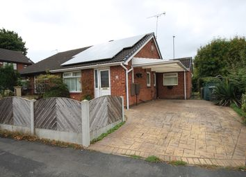 2 bed semi-detached bungalow for sale in Grange Fields Way, Leeds LS10