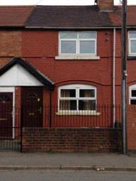 Thumbnail 3 bed terraced house to rent in Beresford Road, Maltby, Rotherham