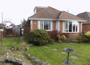 Thumbnail 1 bed detached bungalow for sale in Coleville Avenue, Fawley