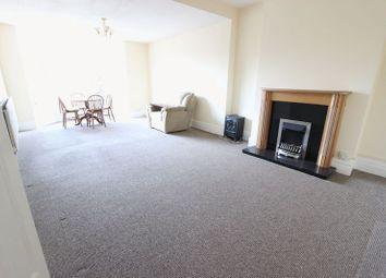 Thumbnail 2 bedroom flat to rent in Villette Road, Grangetown, Sunderland