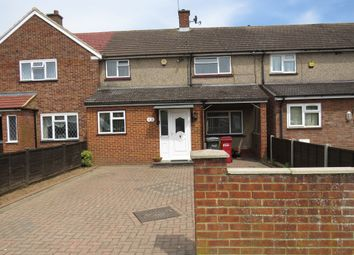 Thumbnail Terraced house for sale in The Normans, Slough