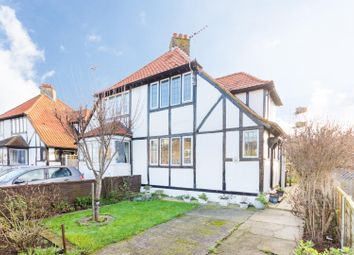 2 bed semi-detached house for sale in Albert Road, Deal CT14