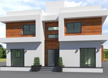 Thumbnail 1 bed duplex for sale in Kazafani, Cyprus