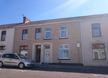 Thumbnail 3 bed detached house to rent in Greenway Street, Llanelli, Carmarthenshire