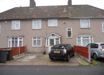 Thumbnail 4 bedroom terraced house for sale in Linkway, Becontree, Dagenham