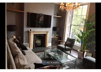 Thumbnail 3 bedroom terraced house to rent in Camberwell New Road, London
