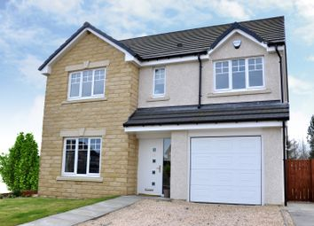 Thumbnail 5 bed detached house for sale in The Tweed At Bellside Brae, Cleland
