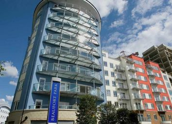 Thumbnail 1 bed flat for sale in The Celeste Apartments, Beaufort Park, Colindale