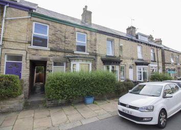Thumbnail 4 bed terraced house to rent in 28 Salisbury Road, Sheffield
