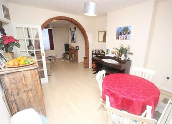 Thumbnail 2 bedroom terraced house for sale in Albion Street, Swindon, Wiltshire