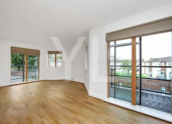Thumbnail 2 bed flat to rent in Pipers House, Collington Street, Greenwich
