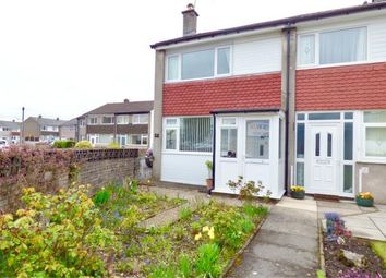Thumbnail 2 bed end terrace house for sale in Mintsfeet Road, Kendal, Cumbria