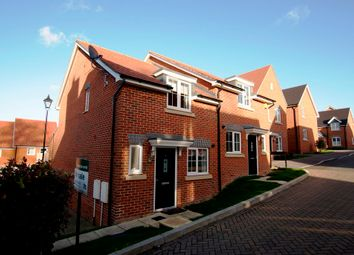 Thumbnail 2 bed semi-detached house for sale in Filbert Grove, Hartley Wintney, Hook